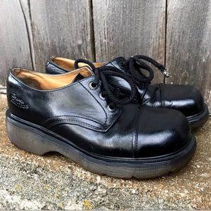 Vintage Dr. Martens 8309 Oxfords size 7